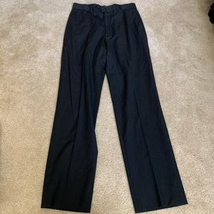 Men's pronto uomo dress pants